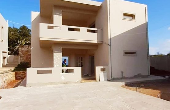 Detached house for sale in Akroni Akrotiri Chania
